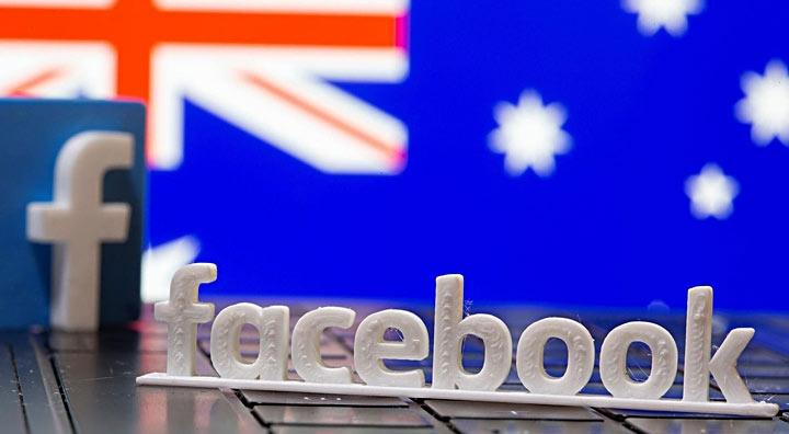 Facebook will restore news in Australia after talks with the government